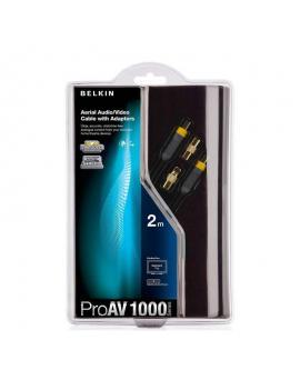 Антенный кабель Belkin AV10008qp4M