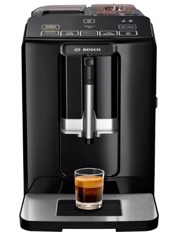 Кофемашина Bosch TIS 30129 RW