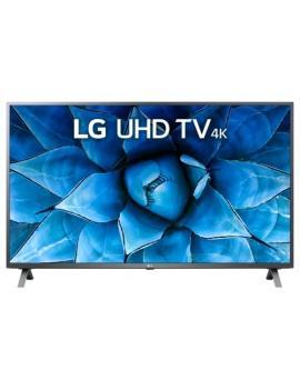 Телевизор LG 65UN73506LB  (2020), черный