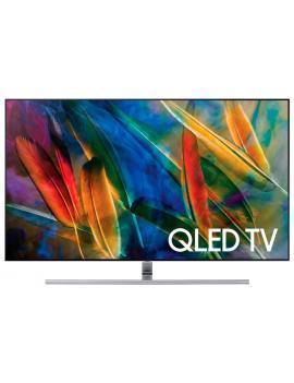 Телевизор Samsung QE55Q7FAM