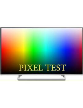 "Pixel Test 40-49"""