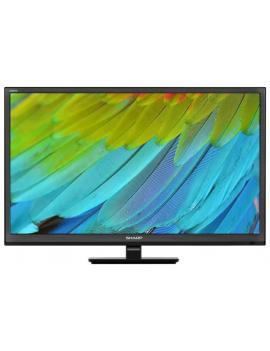 Телевизор Sharp LC-24CHF4012E