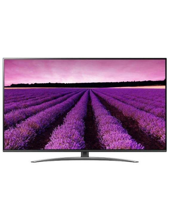 Телевизор NanoCell LG 55SM8200PLA