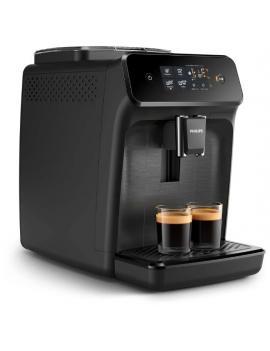 Кофемашина Philips EP1000/00, черный