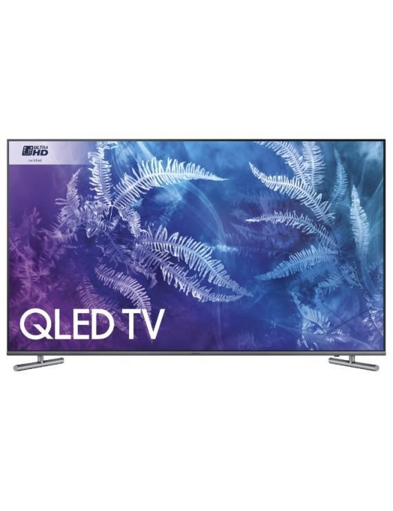 Телевизор Samsung QE55Q6FAM