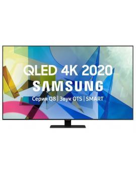 Телевизор QLED Samsung QE49Q87TAUXRU