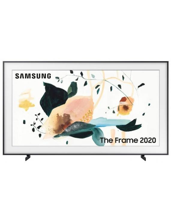 Телевизор QLED Samsung The Frame QE75LS03TAUXRU