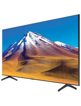"""Телевизор Samsung UE55TU7097U 55"""" (2020), черный"""