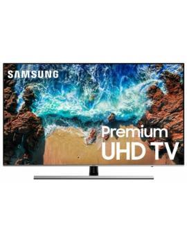 Телевизор Samsung U49RU8000U