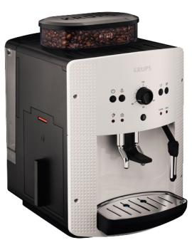 Кофемашина Krups EA8105