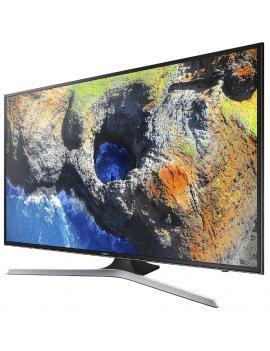 Телевизор Samsung UE55MU6100U