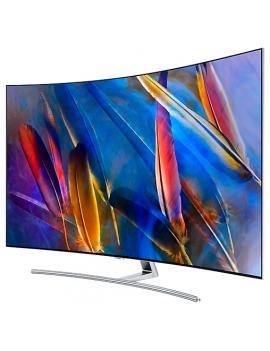 Телевизор Samsung QE49Q7CAM