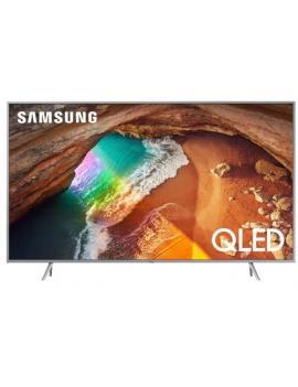 Телевизор Samsung QE55Q67RAU