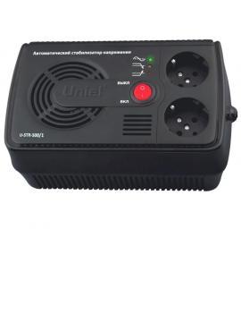 Стабилизатор напряжения Uniel U-STR-500/1