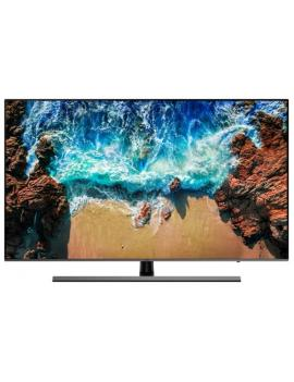 Телевизор Samsung UE49NU8070UXRU